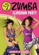 Zumba Slimdown Party 2-Disc Limited Edition
