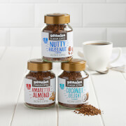 Beanies Nutty Instant Coffee Mini Stash