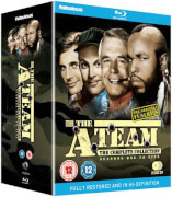 The A-Team Complete Series