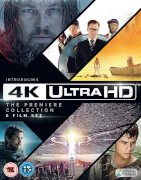 4K Ultra HD - The Premiere Collection