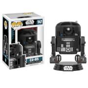 Star Wars: Rogue One C2-B5 Funko Pop! Figuur