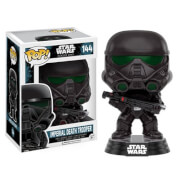 Star Wars Rogue One Imperial Death Trooper Funko Pop! Bobblehead Figuur