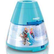 Disney Frozen 2-In-1 Projector & Night Light