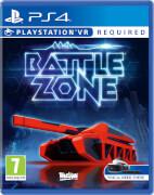 Battlezone - PSVR