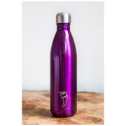 Chilly's Bottles 750ml - Purple