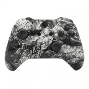 Xbox One Custom Controller - Basilisk Edition