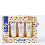 Lanolips Hand Cream Trio Ribbon Gift Box