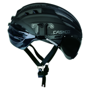 Casco Speedairo TC Plus with Visor - Black