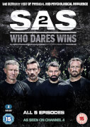 SAS: Who Dares Wins - Series 2