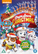 Paw Patrol: Pups Save Christmas
