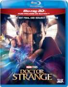 Doctor Strange 3D (Includes 2D Version)