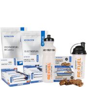 Myprotein Complete Nutrition Bundle