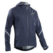 Sugoi Metro Jacket - Coal Blue
