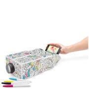 Smartphone Projector 2.0 DIY