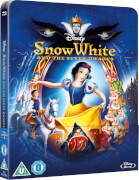 Sneeuwwitje - Zavvi UK Exclusive Lenticular Edition Steelbook (Disney Collection #1)