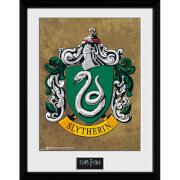 Harry Potter Slytherin Framed Photographic - 16