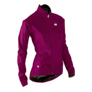 Sugoi Women's Zap Jacket - Boysenberry