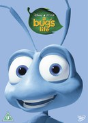 A Bugs Life - Limited Edition Artwork (O-Ring)
