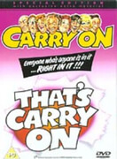 That's Carry On (Special Edition)