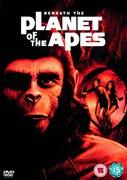 El Regreso del Planeta de los Simios