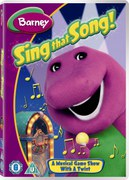 Barney - Can You Sing That Song