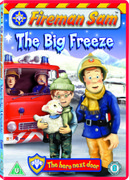Fireman Sam - The Big Freeze