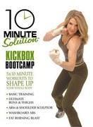 10 Minute Solution - Kickbox Bootcamp
