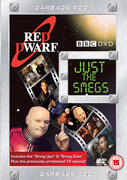 Red Dwarf - Just Smegs