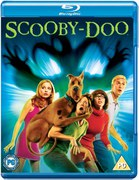 Scooby-Doo (Live Action)