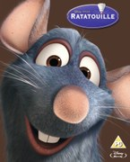 Ratatouille - Limited Edition Artwork (O-Ring)