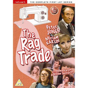 The Rag Trade - LWT Series 1
