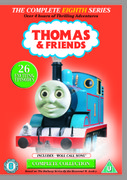 Thomas And Friends - Classic Collection: Series 8
