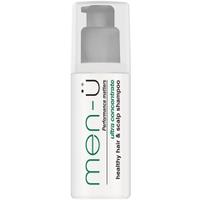 men-ü Healthy Hair and Scalp Shampoo (gesunde Kopfhaut) 100ml