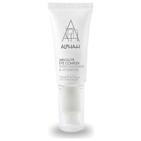 Alpha-H Absolute Eye Complex (Augenpflege) 15g