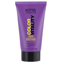 Tratamiento Colorvitality Blonde de KMS California (125 ml)
