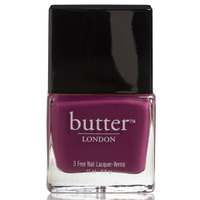 butter LONDON Queen Vic 3 Free Lacquer 11ml
