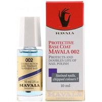 Mavala Protective Base Coat 002