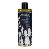 Cowshed Moody Cow - Balancing Bath & Massage Oil (100 ml)