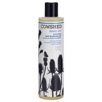 Cowshed Moody - Balance Bath & Shower Gel 300ml