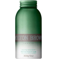 Sales de baño Molton Brown Bracing Silverbirch Thermal Salts Muscle 300gm
