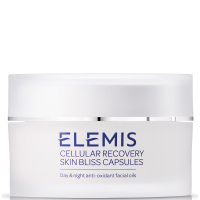 Cápsulas antienvejecimiento Elemis Cellular Recovery - 60 capsules