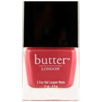 Vernis à ongles butter LONDON Dahling 3 Free Laquer 11ml