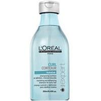 Shampooing nutrition et définition cheveux bouclés L'Oréal Série Expert Curl Contour 200ml