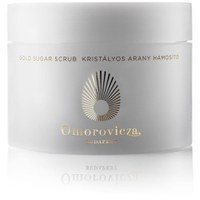 Omorovicza Gold Sugar Scrub 200ml