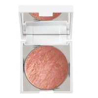 New CID Cosmetics i-glow Compact Shimmer Powder- Coral Crush