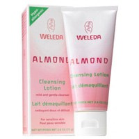 Weleda Almond Cleansing Lotion (75 ml)