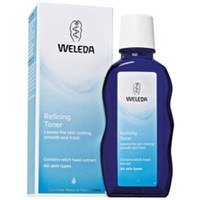 Tonique affinant visage Weleda (100ML)