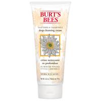 Burts Bees Seifenrindenbaum & Kamille tiefenreinigende Creme 170gr