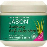Crema hidratante 84% aloe vera JASON (113g)