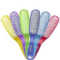 Kent Cool Hog Brush - Colours May Vary